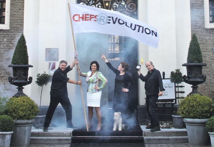 Foto Chefsrevolution.com