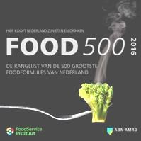 Food 500 2016
