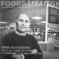 Interview en analyes Food Strategy