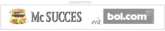 McSucces bestellen bij Bol.com